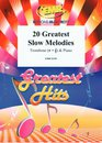 20 Greatest Slow Melodies