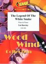 The Legend Of The White Snake