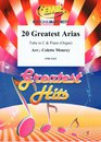 20 Greatest Arias