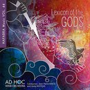 Lexicon of the Gods - HaFaBra Music Vol. 44