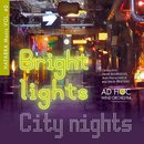 Bright lights city nights - HaFaBra Music Vol. 40
