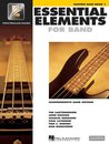 Essential Elements 2000 - Book 1 - Electric Bass