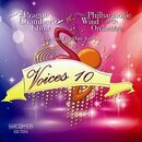 Voices 10 - Philharmonic Wind Orchestra