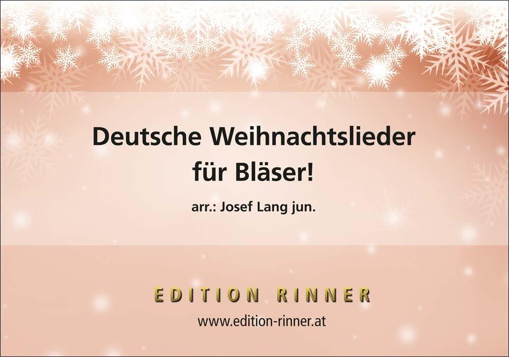 Alte Weihnachtslieder Deutsch.Dvo Druck Und Verlag Obermayer Gmbh