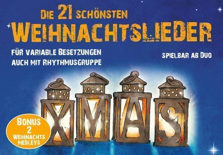 Schönsten Weihnachtslieder.Dvo Druck Und Verlag Obermayer Gmbh