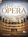 Live at the Opera - Clarinet