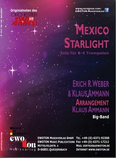 Mexico Starlight
