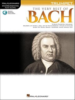 The Very Best of Bach - Trumpet