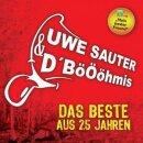 Das Beste aus 25 Jahren - Uwe Sauter &...