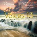 Voices 13 - Philharmonic Wind Orchestra