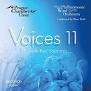 Voices 11 - Philharmonic Wind Orchestra