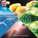 Wonders of Nature - Best Selections for Concert Band