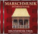 Marschmusik International - Militärmusik Tirol