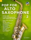 Pop for Alto Saxophone 2