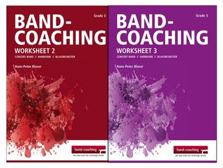 Bundle mit Worksheet 2 + 3