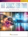 Hit Songs for Two - Clarinets
