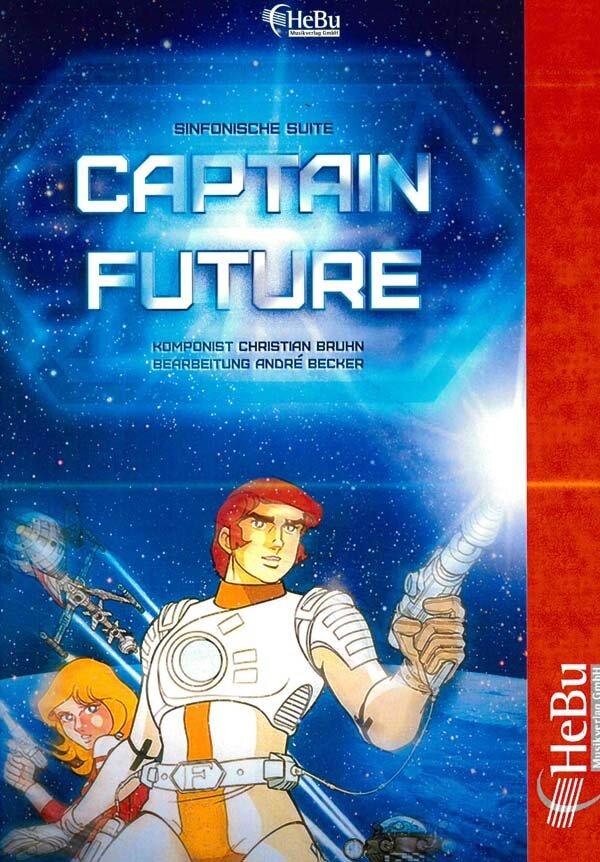 Future download captain titelmusik Titelmusik