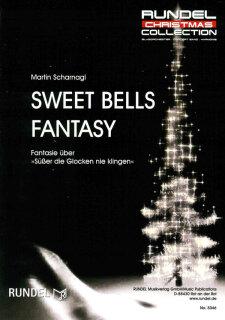 Weihnachten Mit Fantasy.Sweet Bells Fantasy Noten Weihnachten Advent Martin Scharnagl