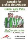 Traminer Apfel Polka