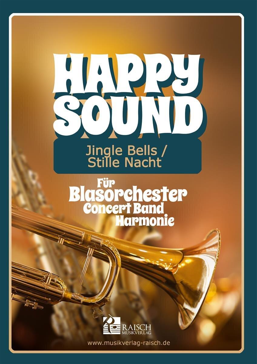 Jingle Bells / Stille Nacht | Noten - Weihnachten & Advent | Arr ...