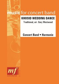 Khosid Wedding Dance