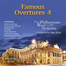 Famous Overtures 4 - Philharmonic Wind Orchestra