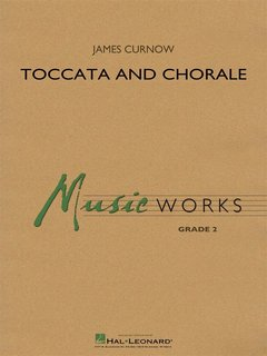 Toccata and Chorale - Set (Partitur + Stimmen)